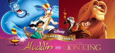 Disney Classic Games: Aladdin and The Lion King por 0,24€ si tienes los anteriores - Steam