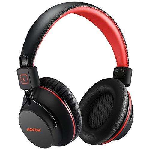 Auriculares Bluetooth Mpow H1 con Diadema Flexible
