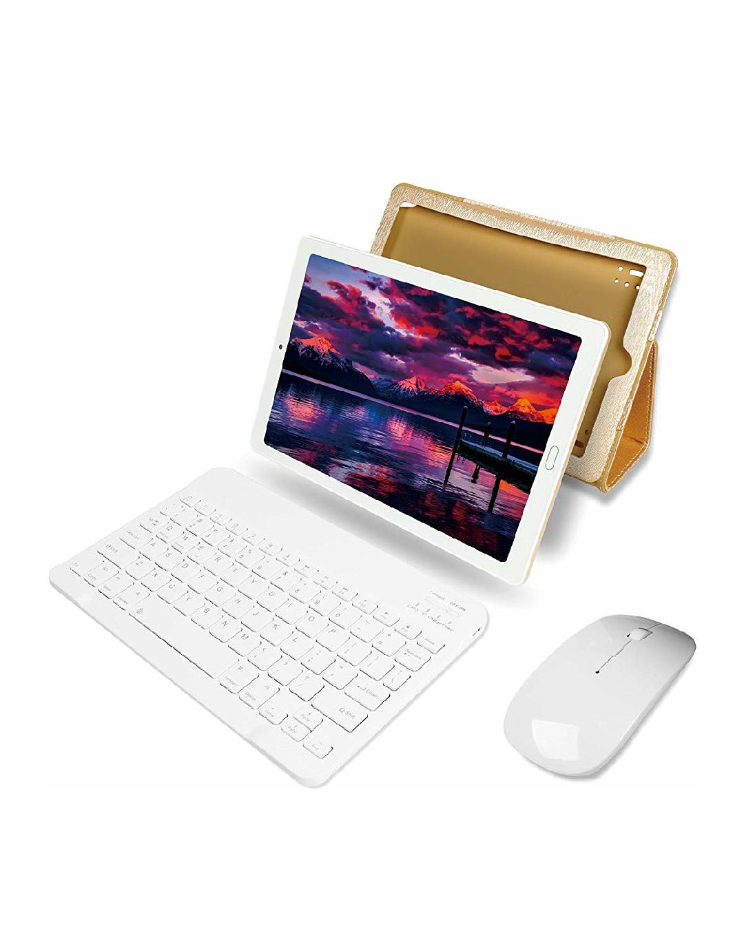 """Tablet 10"""" 3GB RAM/32GB ROM [Con teclado y ratón]"""