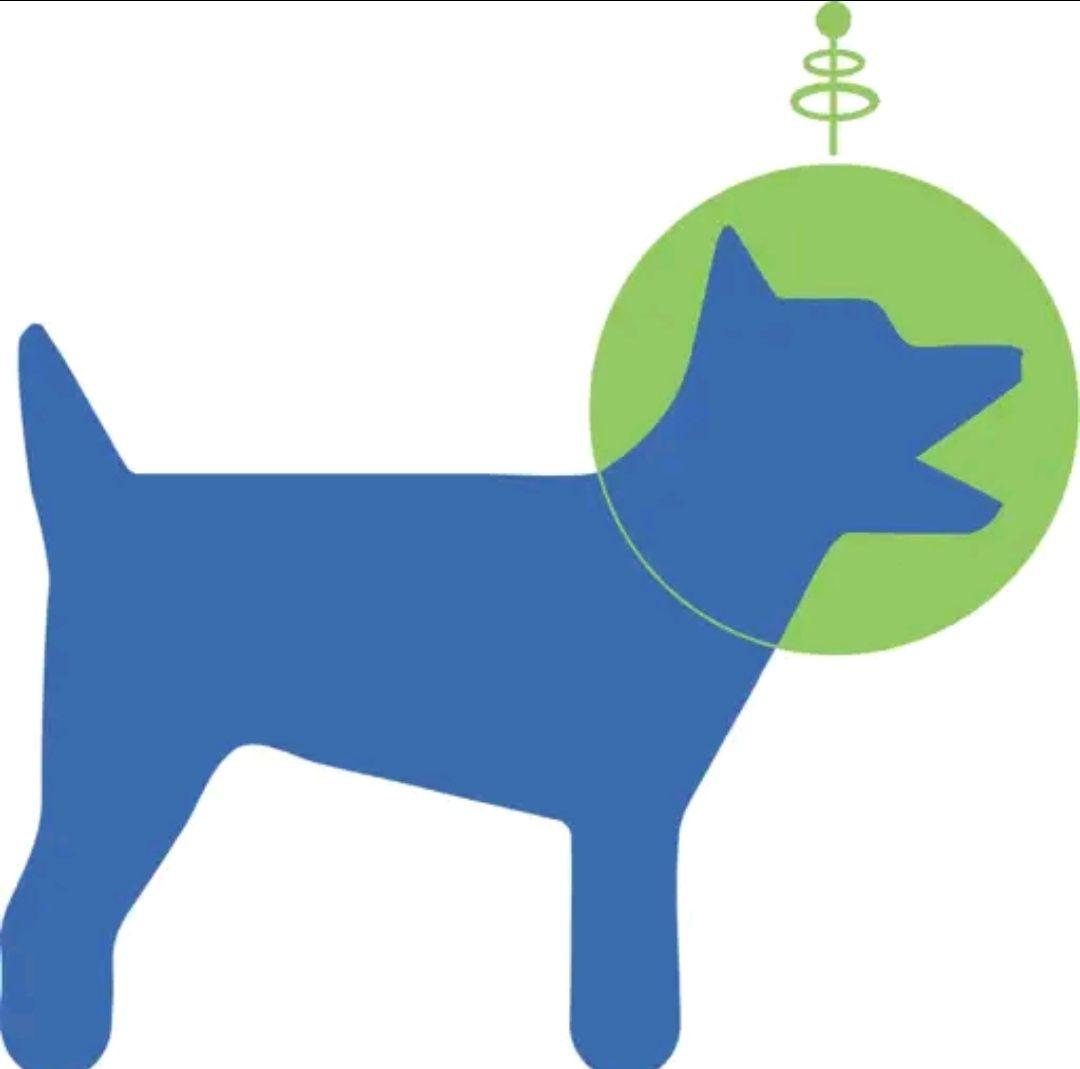 Entrenador de perros automático por sonidos