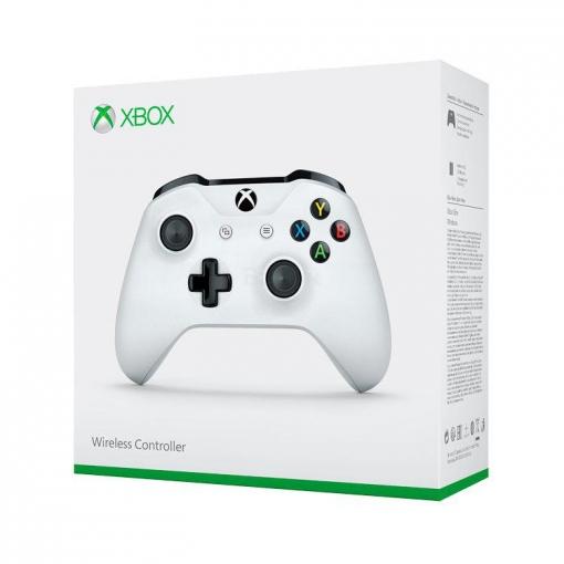 Mando blanco Xbox One