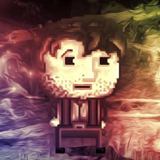 DISTRAINT: Pocket Pixel Horror gratis en IOS