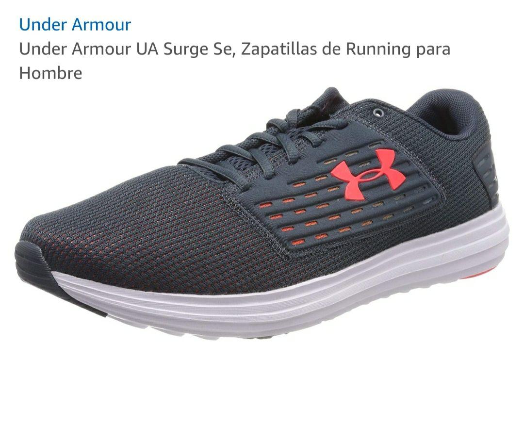 Under Armour UA Surge Se, Zapatillas de Running para Hombre