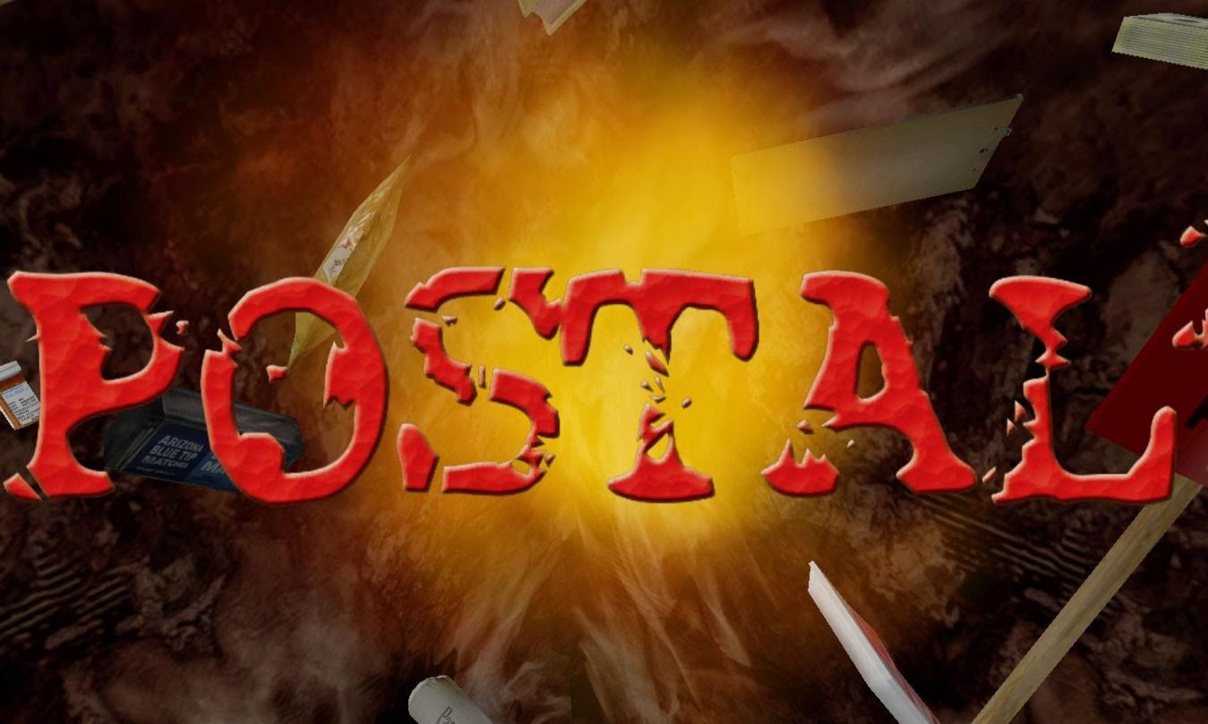 Postal en Steam GRATIS