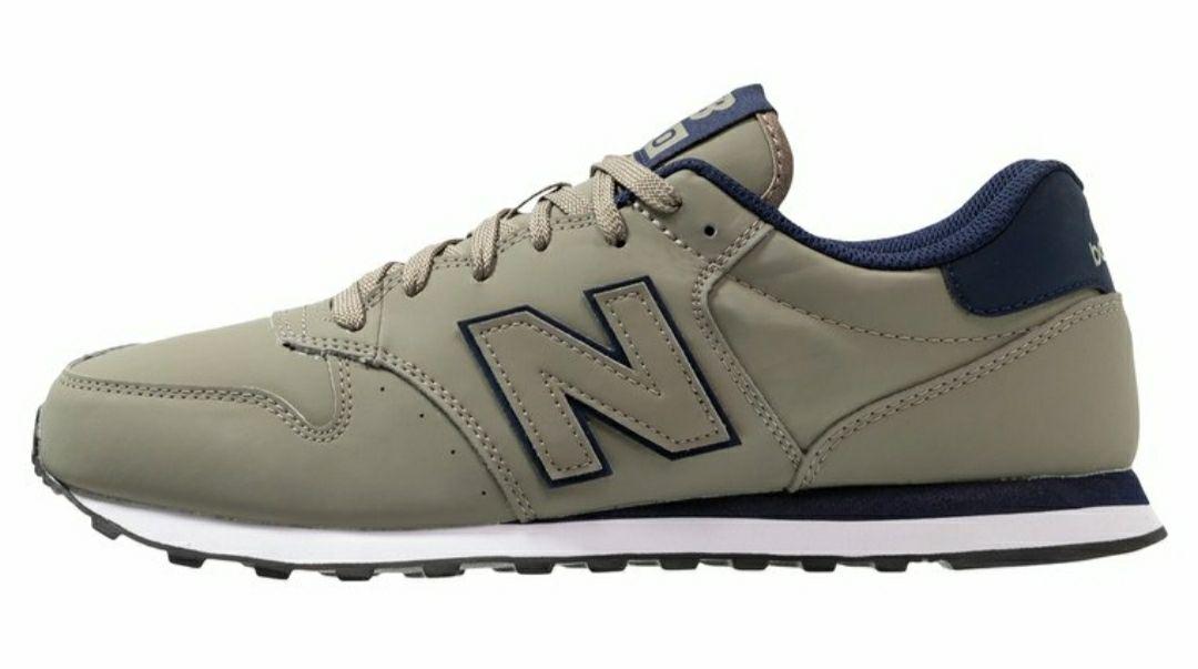 Zapatillas New Balance con 40% de descuento