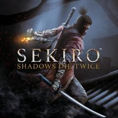 Sekiro : Shadows Die Twice (premiado a mejor juego 2019)