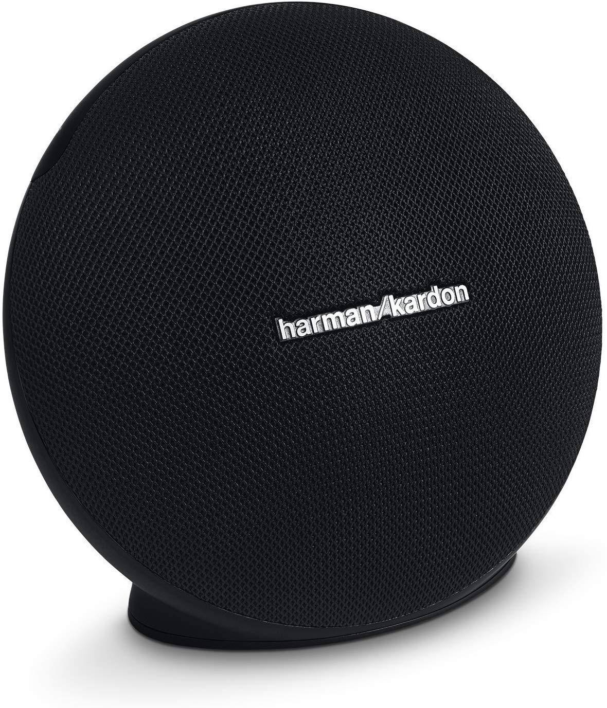 (Usado - Como nuevo) Desde UK - Harman-Kardon ONYX MINI Bluetooth Active