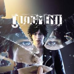 Juego Judgment PS4