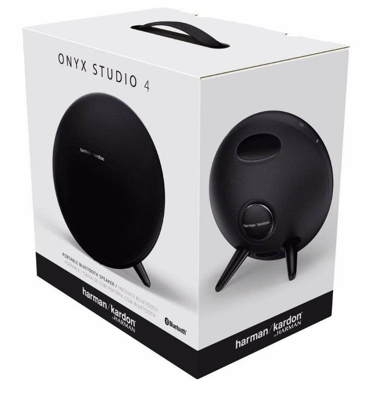 Harman kardon Onyx Studio 4 (costco en madrid)