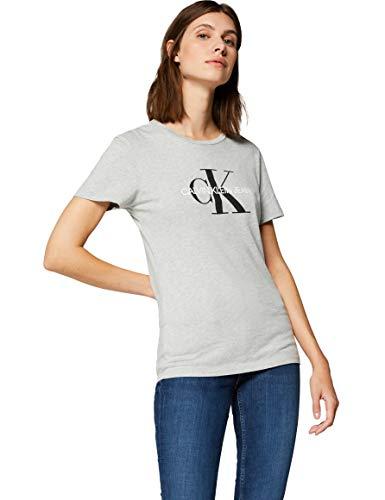 Camiseta CK mujer talla XL (sin stock pero deja pedir)