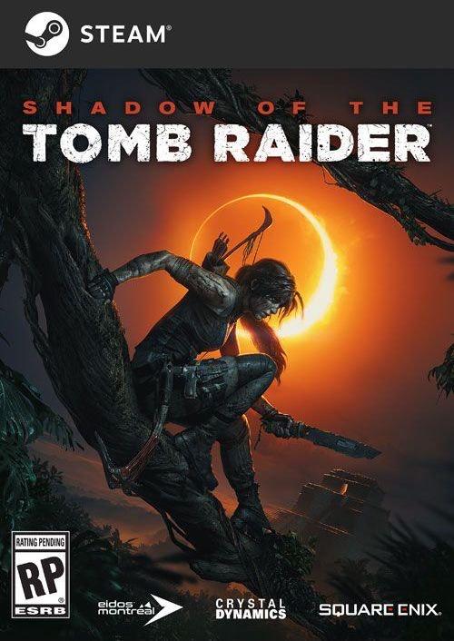 Shadow of the Tomb Raider (Steam) por solo 9,39€