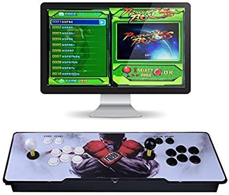 Pandora Box 5S para 2 jugadores con 1299 juegos retro