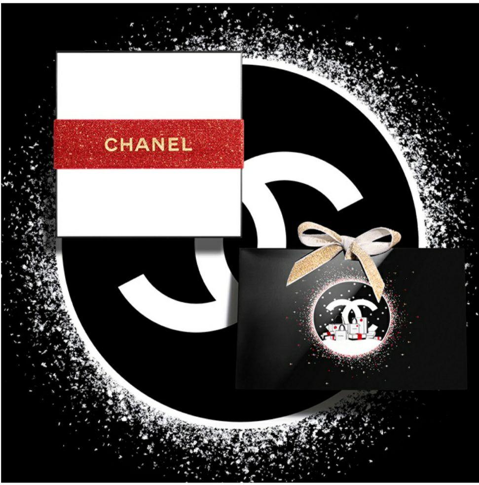 Chanel: Gastos de envío gratis con cualquier compra + muestras gratis