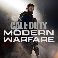 Call of duty: Modern Warfare PSN
