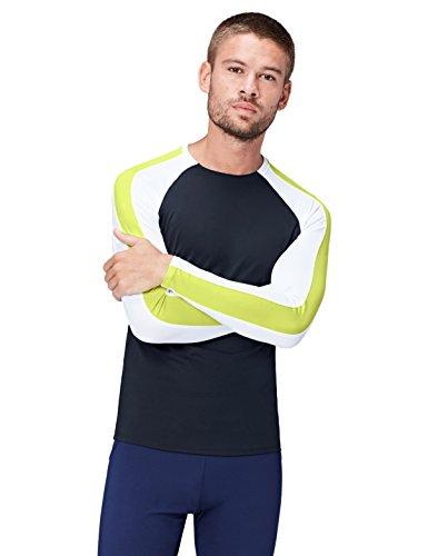 (PLUS) - TALLAS M, L y XL - Activewear Camiseta Deportiva Hombre