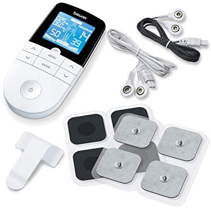 Electroestimulador digital Beurer