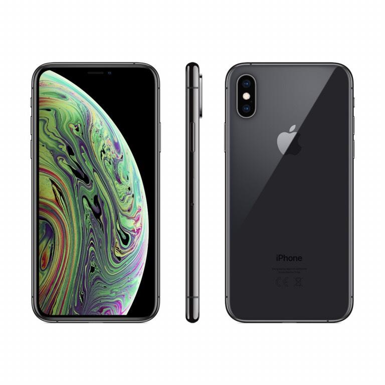iPhone XS 64Gb - mínimo histórico