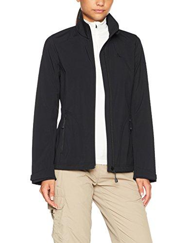 TALLA 36 - Schöffel Softshell Jacket Tarija Chaqueta para Mujer