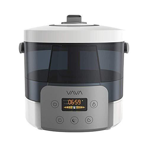 Humidificador 2,5L ultrasónico VAVA solo 9.9€