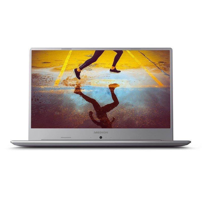 "Portátil ultrafino Medion Akoya S6445 (15.6"" Full HD IPS / i3-8145U / 8GB / 256GB SSD)"