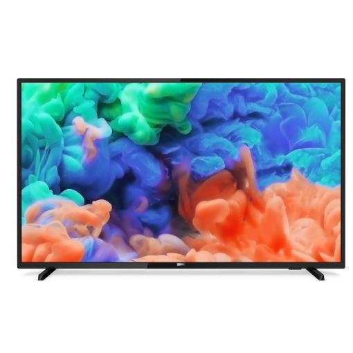 "PHILIPS 58 "" 58PUS6203, UHD 4K, Smart TV + Cupón de 67€"