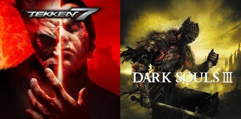 PS4: Tekken 7 y Dark Souls III a sólo 9,99€ cada uno