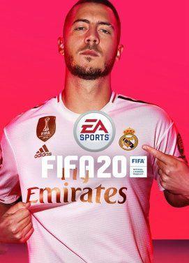 FIFA 20 PC (Digital)