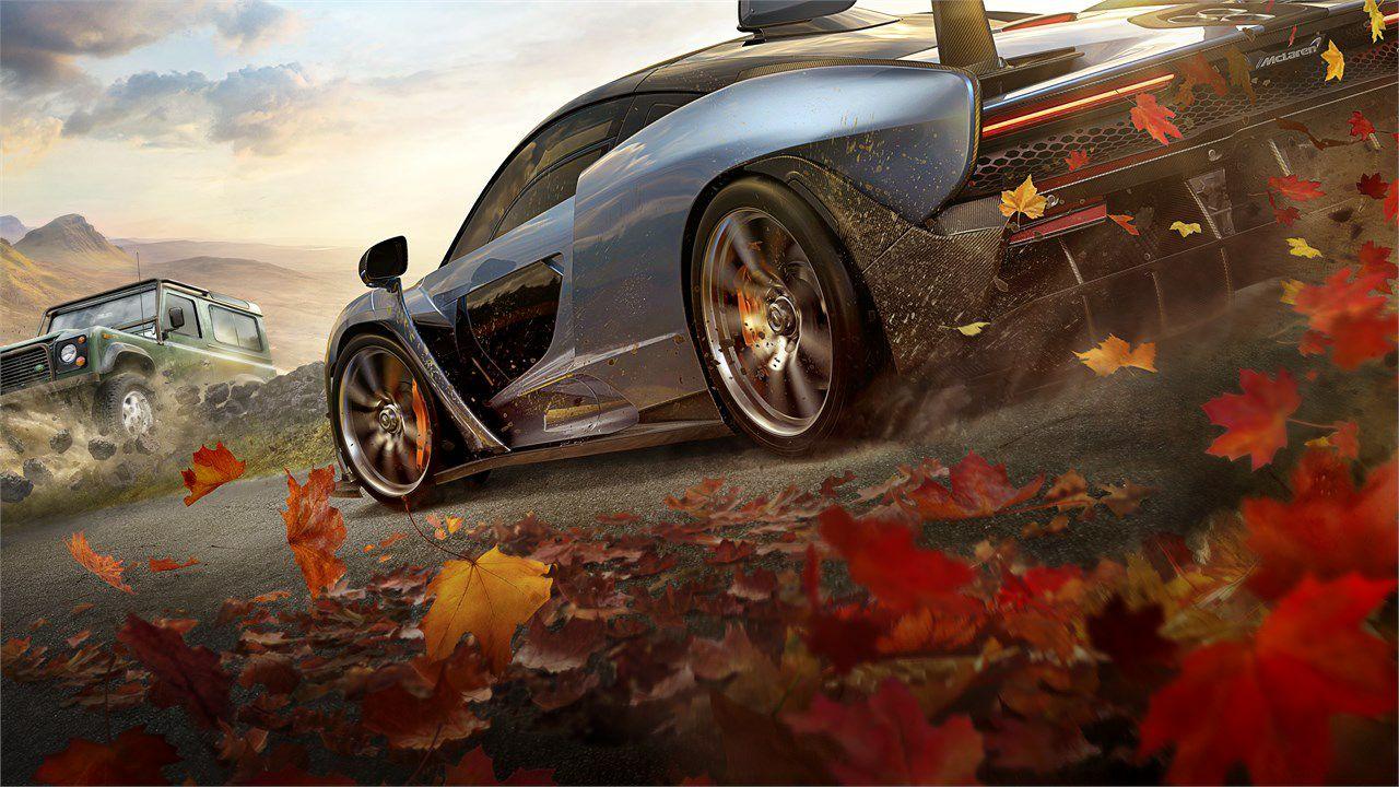 Forza Horizon 4 Edición Excepcional