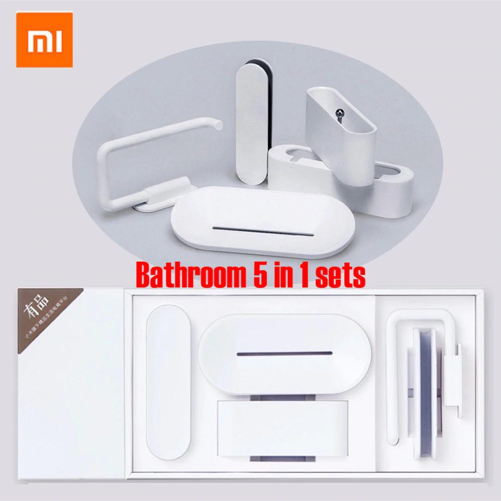 Set de baño Xiaomi Mijia Smart Home Tools
