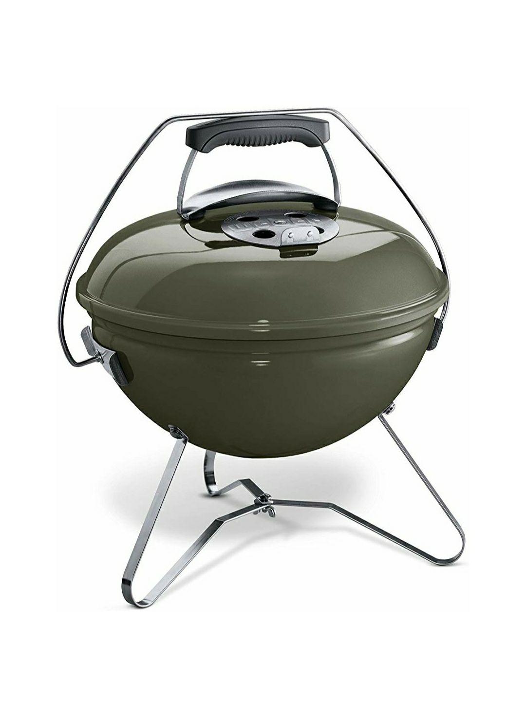 Barbacoa Weber Smokey Joe Premium 37Cm