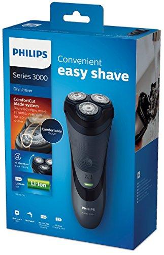 Philips S3110/06 - Afeitadora eléctrica en seco