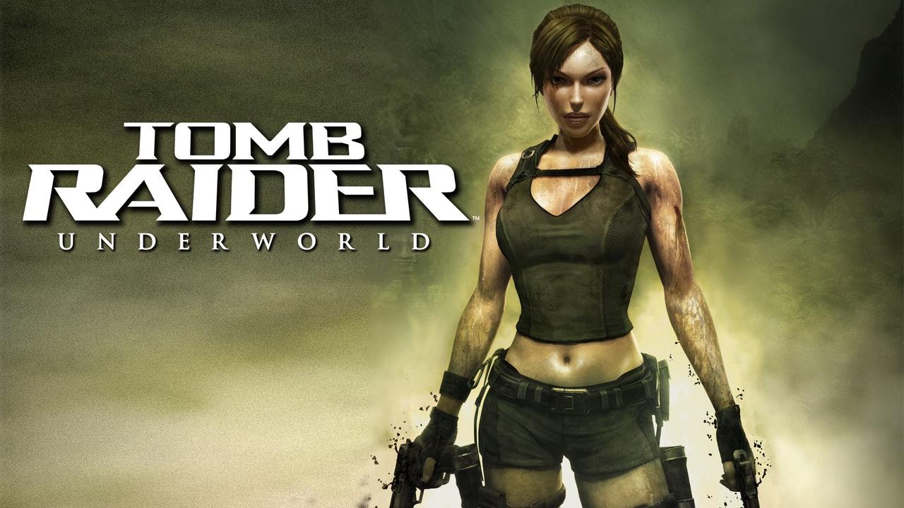 PC (STEAM): Franquicia Tomb Raider con descuentos por encima del 80% (juegos desde 0,97€)