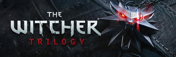 Oferta en la Saga The Witcher en Steam