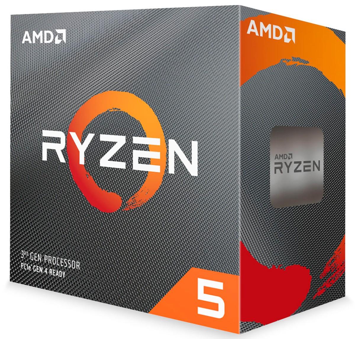 Cashback de hasta 200€ en placas Gigabyte + CPU AMD