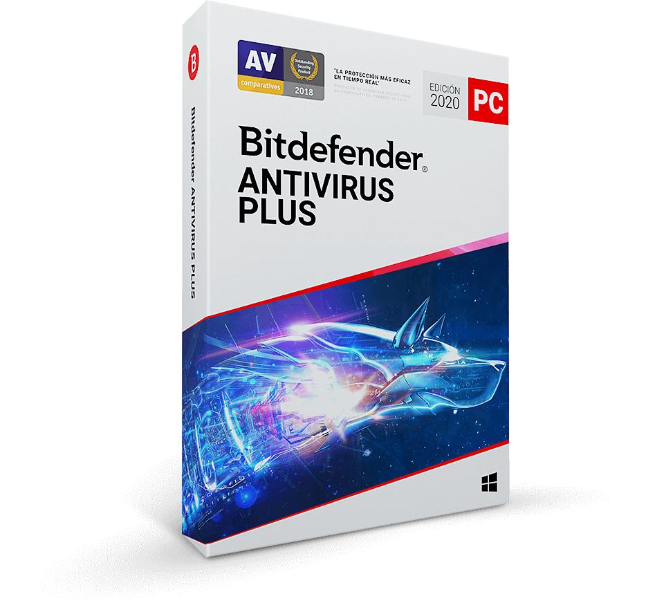 Bitdefender Antivirus muy eficaz al 50%