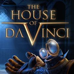 The House of Da Vinci en oferta navideña.