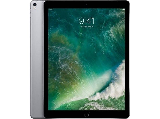 Buen precio + 20% cupón / iPad Pro APPLE - 10.5'' - 512 GB