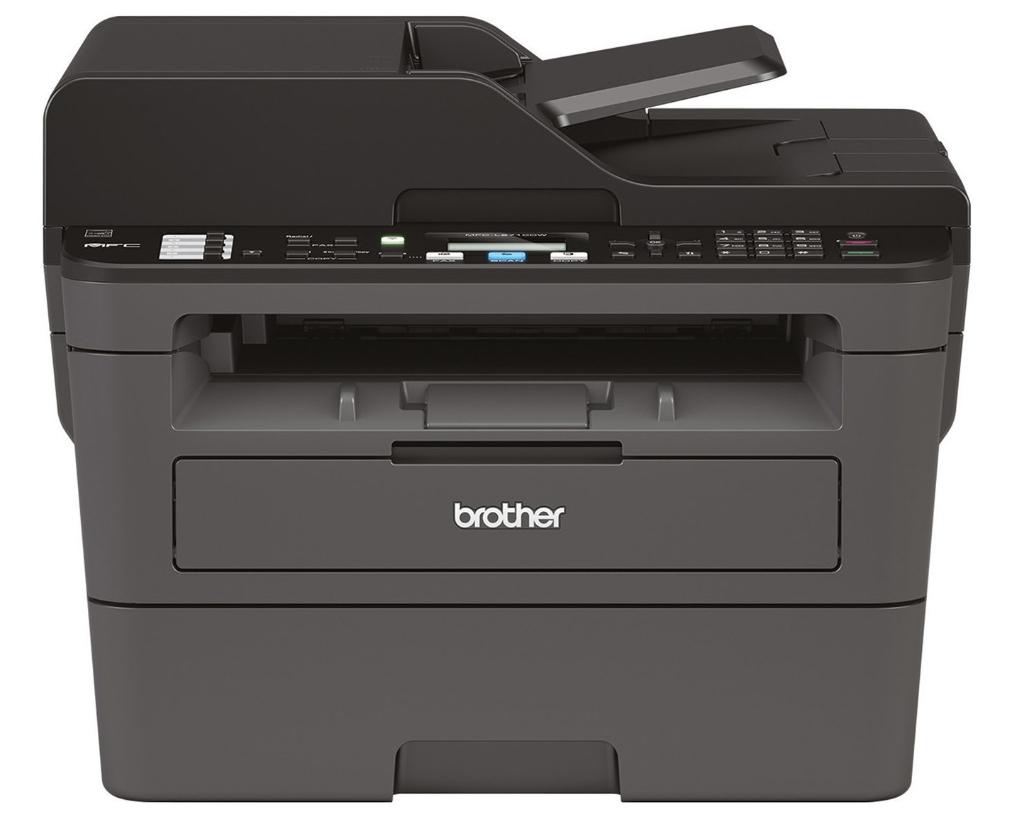 Impresora Multifuncion laser Brother MFC-L2710DW