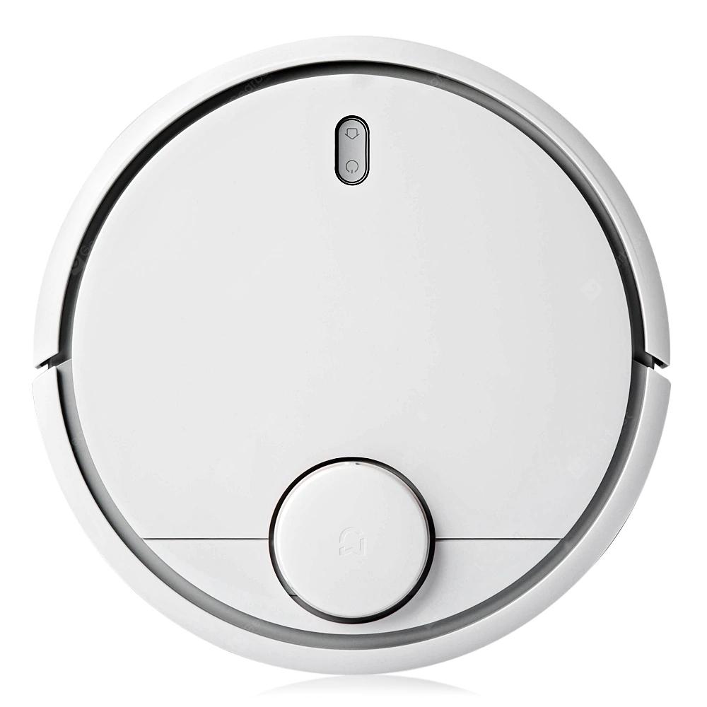 Xiaomi Mi Robot Vacuum a 234!!! oferta flash