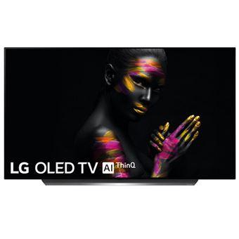 LG TV 65''OLED65C9 (reintegro LG 300 EUR)