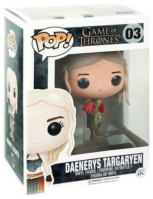 Funko Daenerys Targaryen 03