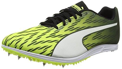PUMA Evospeed Distance 7, Zapatillas de Atletismo para Hombre