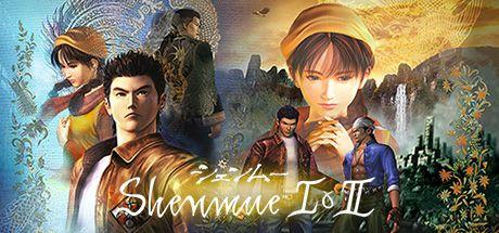 Shenmue I & II Steam