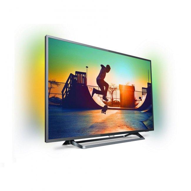 """Televisión LED de 65"""" Philips 65PUS6262, UHD 4K, Smart TV"""