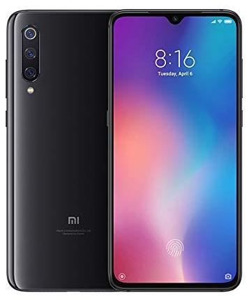 Xiaomi mi 9 128Gb (solo para clientes de Simyo)