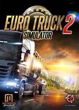 Euro Truck Simulator 2 (Steam - Instant Gaming)