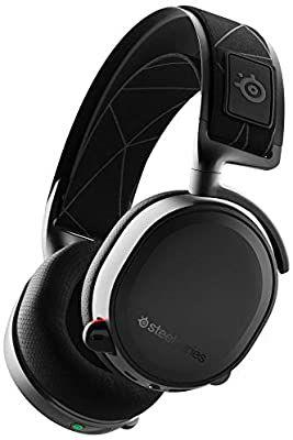SteelSeries Arctis 7 Auriculares de Juego