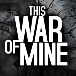 This War of Mine - rebaja para IOS