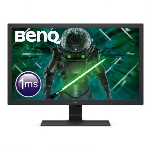 """Benq GL2780 27"""" LED FullHD 1ms"""