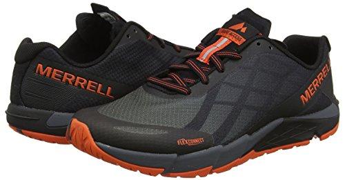 TALLA 38 - Merrell Bare Access Flex, Zapatillas para Mujer
